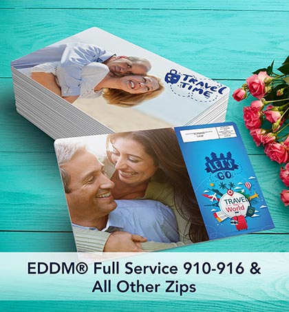 EDDM Full Service 910-916 & All Other Zips